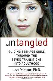 Book Cover: Untangled
