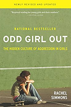 Book Cover: Odd Girl Out