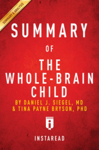 Book Cover: Whole Brain Child