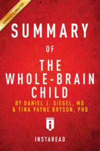 Book Cover: Whole Brain Child